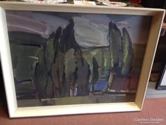 Ambrus Imre festmény eladó