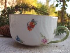 Ó-Herendi teáscsésze 6 db v. csak 1 1800-as évek