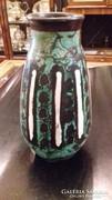 Gorka Lívia Zöld váza