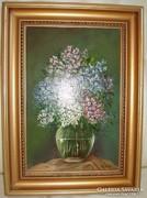 Rónai Antal festmény