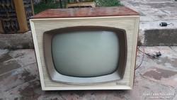 RETRO CARMEN TA 631 TV TELEVIZIÓ
