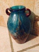 Dale Tiffany alapján amphóra váza
