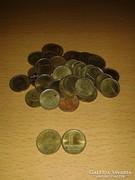 1.- Ft-os érmék