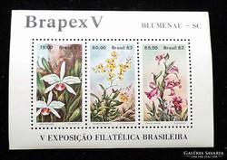 Bélyeg névérték alatt Brazília 1982