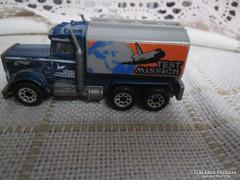Matchbox kamion 1981-es