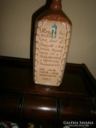 Irásos   butella