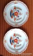 Meisseni antik tányérok, Meissen