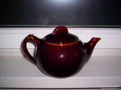 Kávés/teás kanna, Gorka