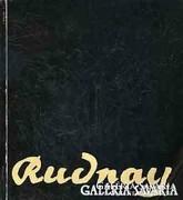 Rudnay Gyula emlékkiállítása katalógus