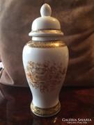 Nagyon szép fedeles váza