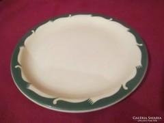 Ke2 kerámia  tányér 18 cm