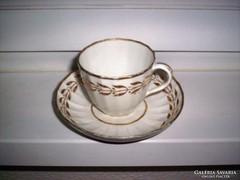 Antik angol csésze