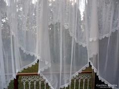 Panorámás függöny