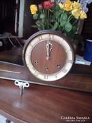Negyedütős  német Kandalló óra