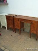 Eladó mohácsi antik bútorok.
