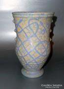 Gorka Géza Nógrádverőce modern váza