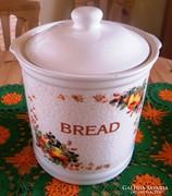 30 x 26 cm kenyeres tároló
