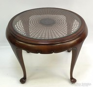Chippendale kör asztal
