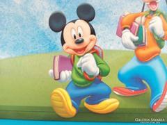 Disney falikép