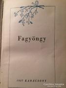 FAGYÖNGY /1937  Karácsony