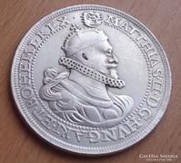 SZÉP MÁTYÁS TALLÉR  1610 U. P.