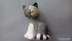 Kerámia cica