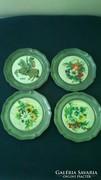 Eladó kis dísz tányérkák