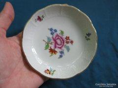 Herendi porcelán tálka/ékszertartó/hamus 10,4 cm
