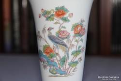 Wedgwood Kutani középméretű váza
