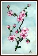 Czinóber - Cseresznyevirág