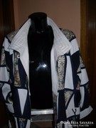Vintage patcwork kabát