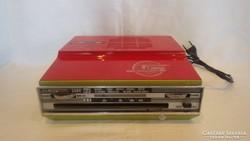 Big Sound 2000 retro rádió