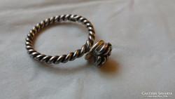 Pandóra gyűrű 3,64 gramm 925