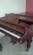 Bécsi zongora