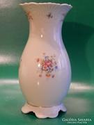 Antik Bavaria rózsás váza