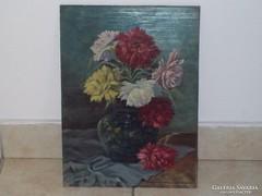 NÉMETH GYÖRGY: eredeti festménye