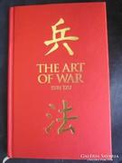 Szun-ce A háború művészete. Selyem kötés...
