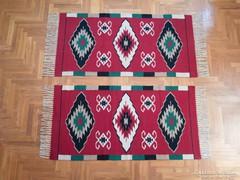 Torontáli gyapjú szőnyeg (2db - 140x70 cm)