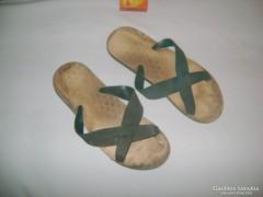 Retro klasszikus strandpapucs :)