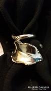 925-s Designer ezüst gyűrű