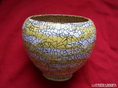 Gorka Géza: Kaspó (váza)