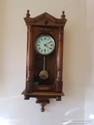 Antik ó némem fali óra