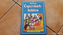 Képes gyermek biblia