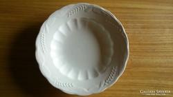 Kalász mintás Gránit tányér