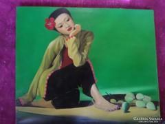 70x58 cm-es festmény , nagyon szép állapotban ,vakrámán