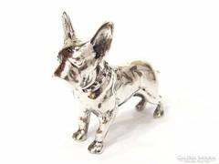 Ezüst kutya ( Szeg-Bi27872)