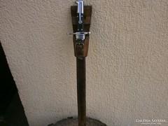 Svájci fürészes bajonett mod: 1878, papuccsal