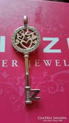 925-s ezüst Zinzi medál
