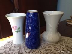 Antik  vázák -  Gyüjtői darabok!