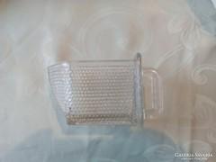 Üveg fiók nagyobb CERRIX